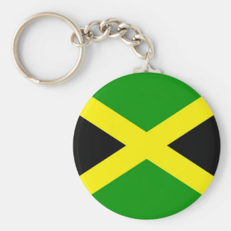 Low Cost! Jamaica Flag Key Ring