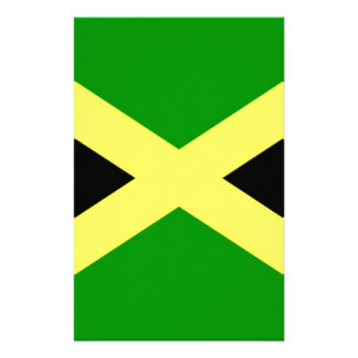 Low Cost! Jamaica Flag Stationery