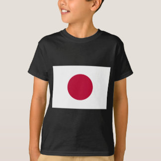 Low Cost! Japan Flag T-Shirt