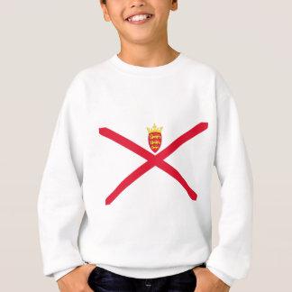 Low Cost! Jersey Flag Sweatshirt