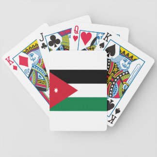 Low Cost! Jordan Flag Bicycle Playing Cards