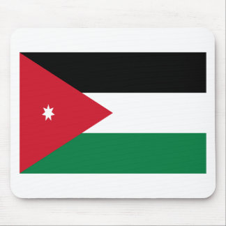 Low Cost! Jordan Flag Mouse Pad