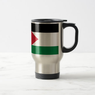 Low Cost! Jordan Flag Travel Mug