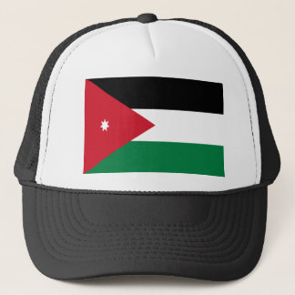 Low Cost! Jordan Flag Trucker Hat