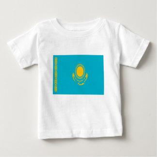 Low Cost! Kazakhstan Flag Baby T-Shirt