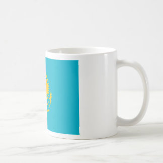 Low Cost! Kazakhstan Flag Coffee Mug