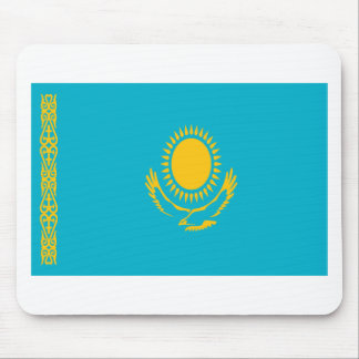 Low Cost! Kazakhstan Flag Mouse Pad