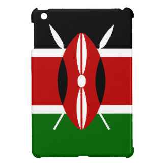 Low Cost! Kenya Flag iPad Mini Covers