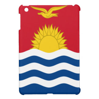 Low Cost! Kiribati Flag iPad Mini Cases