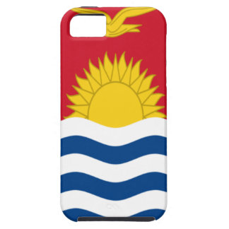Low Cost! Kiribati Flag iPhone 5 Cover