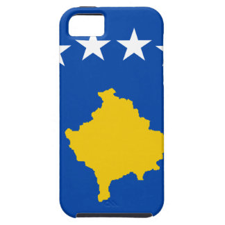 Low Cost! Kosovo Flag Case For The iPhone 5