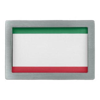 Low Cost! Kuwait Flag Belt Buckle
