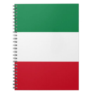 Low Cost! Kuwait Flag Spiral Notebook