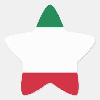 Low Cost! Kuwait Flag Star Sticker
