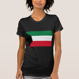Low Cost! Kuwait Flag T-Shirt