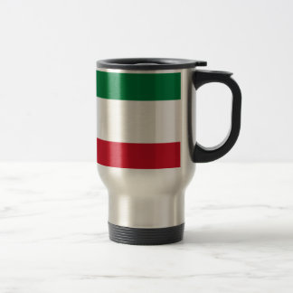 Low Cost! Kuwait Flag Travel Mug