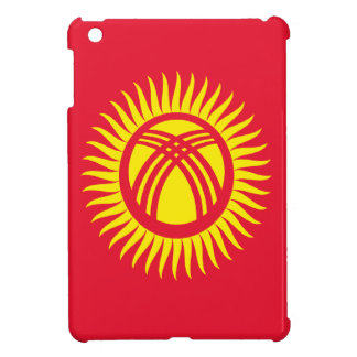 Low Cost! Kyrgyzstan Flag iPad Mini Cover