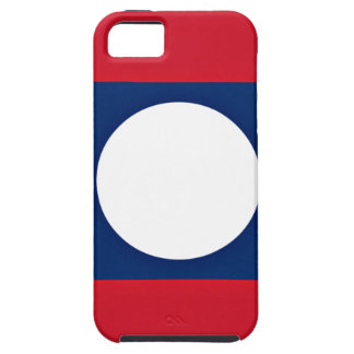 Low Cost! Laos Flag iPhone 5 Covers