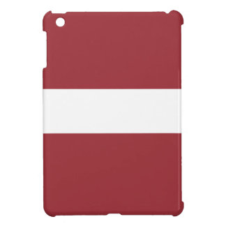 Low Cost! Latvia Flag iPad Mini Cover