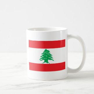 Low Cost! Lebanon Flag Coffee Mug