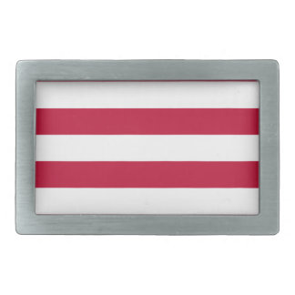 Low Cost! Liberia Flag Rectangular Belt Buckles
