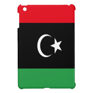 Low Cost! Libya Flag iPad Mini Cases
