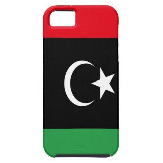 Low Cost! Libya Flag iPhone 5 Cover