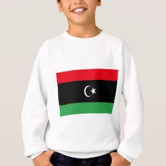Low Cost! Libya Flag Sweatshirt