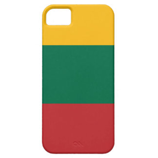 Low Cost! Lithuania Flag iPhone 5 Case