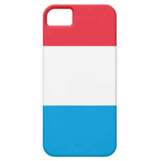 Low Cost! Luxembourg Flag Case For The iPhone 5
