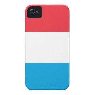 Low Cost! Luxembourg Flag Case-Mate iPhone 4 Case