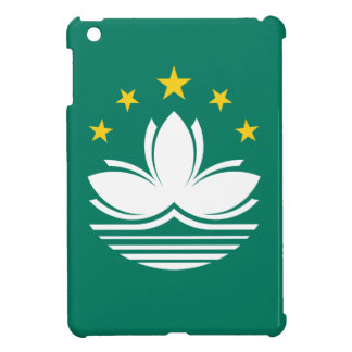 Low Cost! Macau Flag Case For The iPad Mini