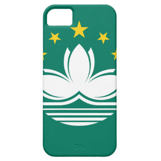 Low Cost! Macau Flag Case For The iPhone 5