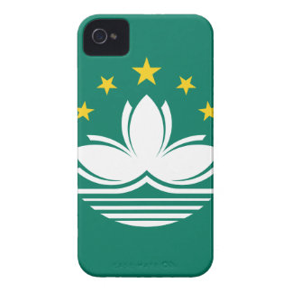 Low Cost! Macau Flag iPhone 4 Cases