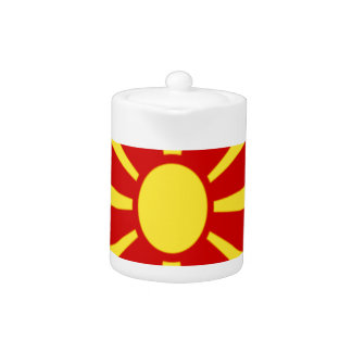 Low Cost! Macedonia Flag