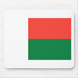 Low Cost! Madagascar Flag Mouse Pad