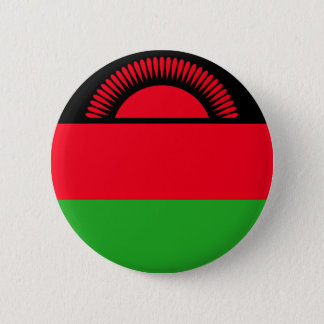 Low Cost! Malawi Flag 6 Cm Round Badge