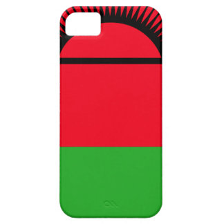 Low Cost! Malawi Flag Case For The iPhone 5