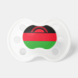 Low Cost! Malawi Flag Dummy