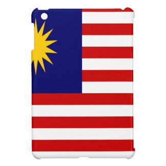 Low Cost! Malaysia Flag Case For The iPad Mini