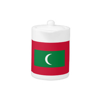 Low Cost! Maldives Flag