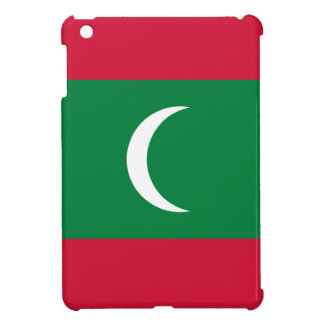 Low Cost! Maldives Flag Case For The iPad Mini