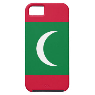 Low Cost! Maldives Flag Case For The iPhone 5