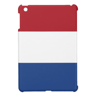 Low Cost! Netherlands Flag iPad Mini Case