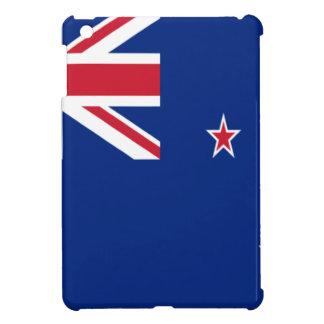 Low Cost! New Zealand Flag iPad Mini Case