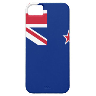Low Cost! New Zealand Flag iPhone 5 Cover