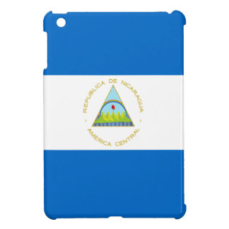Low Cost! Nicaragua Flag Cover For The iPad Mini