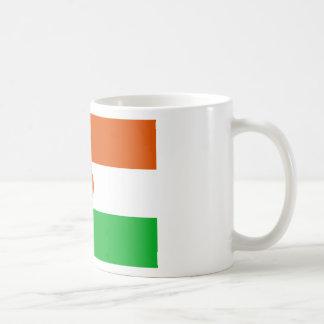 Low Cost! Niger Flag Coffee Mug