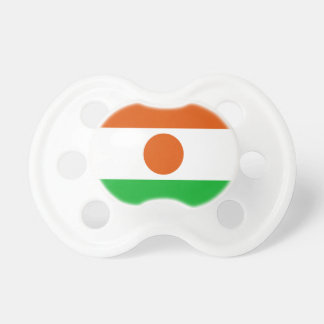 Low Cost! Niger Flag Dummy