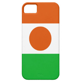 Low Cost! Niger Flag iPhone 5 Case